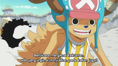 One Piece Episode 561 Subtitle Indonesia