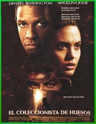 El coleccionista de huesos (1999) | 3gp/Mp4/DVDRip Latino HD Mega