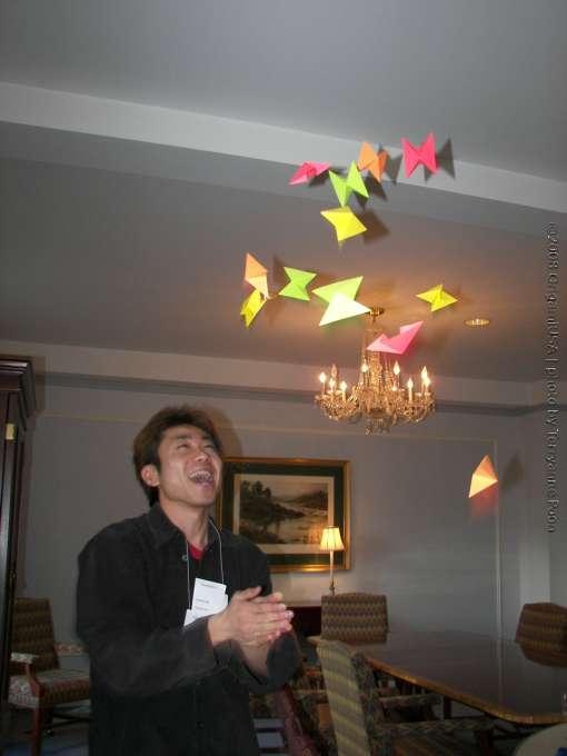 Оригами Многогранни. \ How to make an origami butterfly ball - YouTube | 680x510