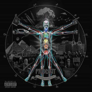 Prodigy – Hegelian Dialectic (The Book Of Revelation) (2017) [CD] [FLAC]