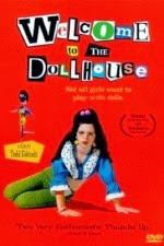 Watch Welcome to the Dollhouse (1995) Megavideo Movie Online