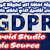 شرح طريقة اضافة GDPR الى تطبيقك كود سورس Android studio و شرح بعض تفاصيل الذي تخفى على كثيرون (eu gdpr)