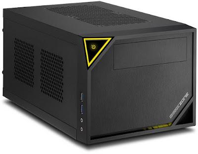 Configuración HTPC muy potente por 1100 euros (Intel Kaby Lake)
