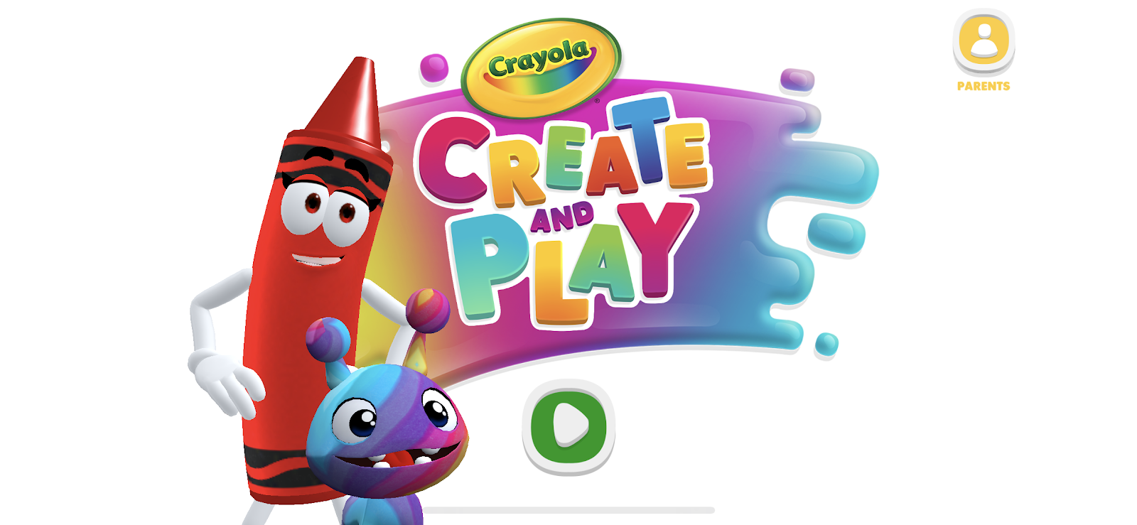 Crayola Create And Play App Review Jenny S Crayon Collection