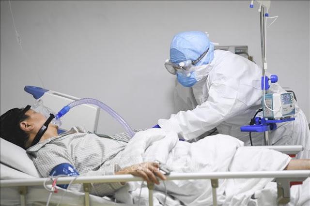 Cơ thể bạn sẽ như thế nào khi bị nhiễm COVID-19