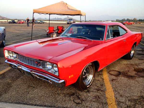 Dodge coronet rt for sale