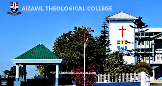 Admission  in  bible college Aizawl