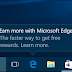 How to get rid of Microsoft edge's suggestions