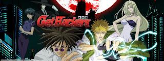Get Backers - Episódio 49 (Final)