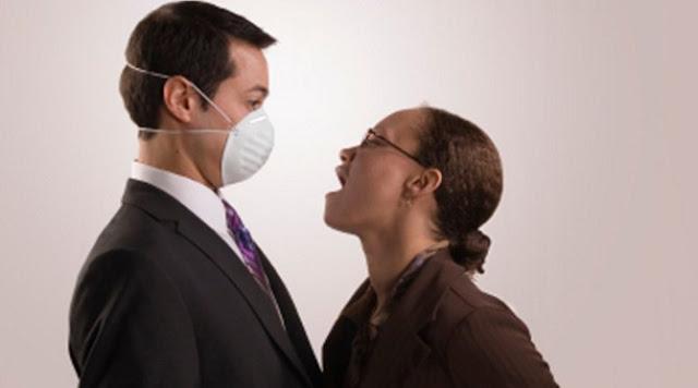Berikut Beberapa Penyebab Serta Cara Mengatasi Bau Mulut