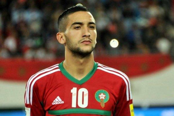 Le Maroc affronte la Libye ce soir en qualification de la Can.