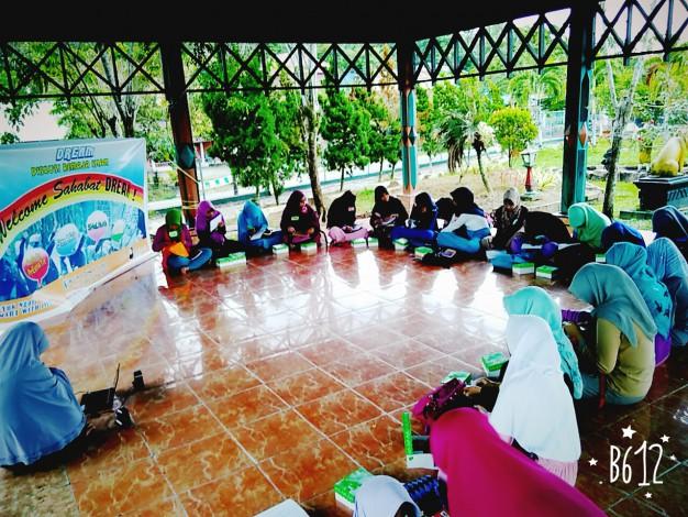DREAM Tarakan: Remaja Dalam Gempuran Budaya Liberal