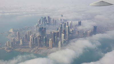 "Dibalik Krisis Diplomatik Qatar, ""Perang Ekspor LNG Antara Qatar dan AS"""