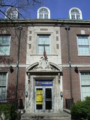 Visiter Staten Island Museum