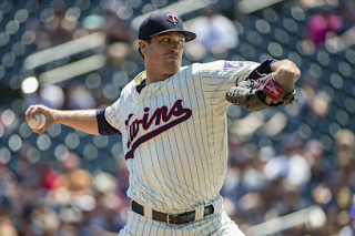 Fantasy Baseball Week 7 Two Start Pitchers