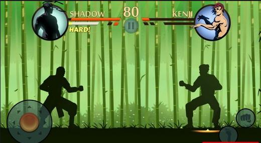 تحميل لعبة القتال والاكشن shadow fight 2 للكمبيوتر برابط مباشر مجانا
