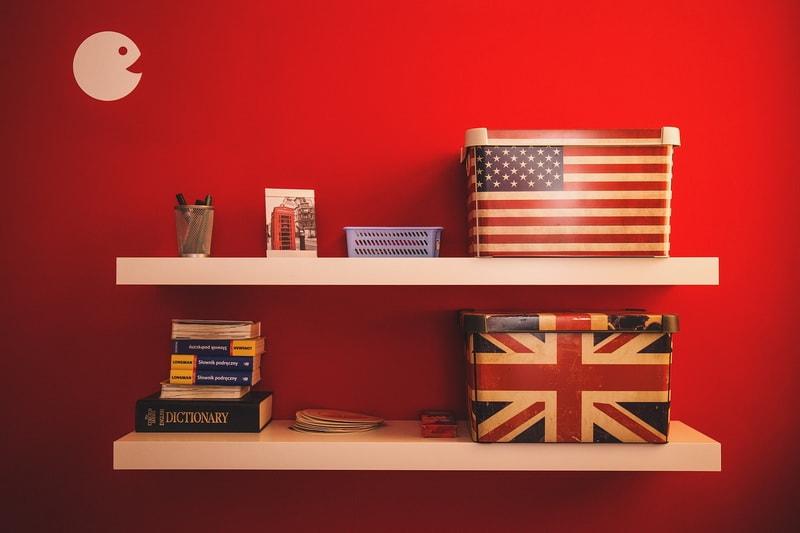 Nhiều chương trình học tập ở Đài Loan đào tạo bằng tiếng Anh