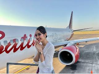 Tes Kesehatan Gigi Pramugari Tes kesehatan pramugari atau secara umum tes  kesehatan industri penerbangan disebut dengan medical examination(Medex) ... 47ec24eba8