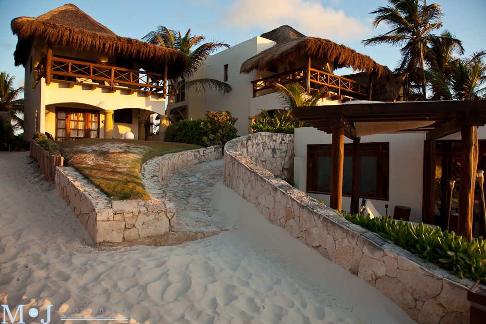 Nuestra vida deliciosa our delicious life ana y jose for Charming hotels