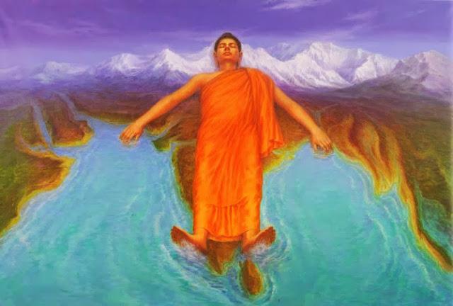 Đạo Phật Nguyên Thủy - Đường Xưa Mây Trắng - Chương 46: Nắm lá Simapa