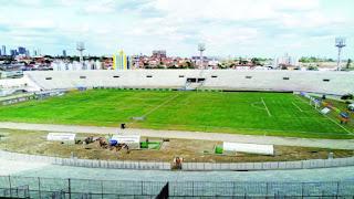 Jogo suspenso entre Auto Esporte e Serrano-PB será retomado nesta quarta