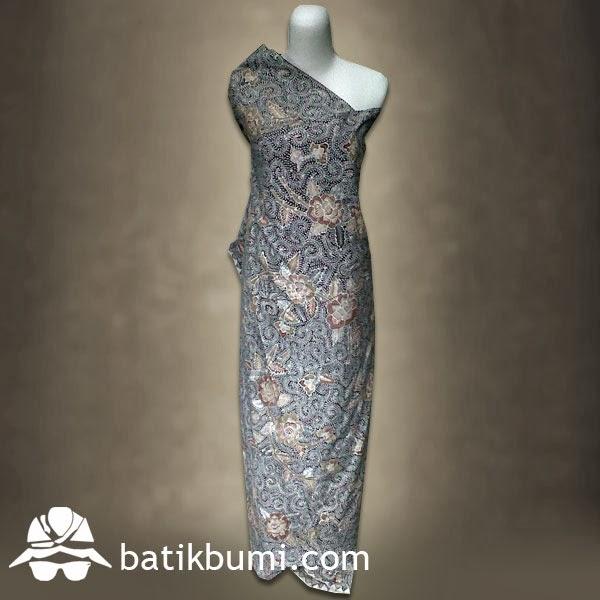 batik tulis klasik