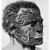 Kızılderililer Yüzlerine Neden  Dövme Yaparlardı?