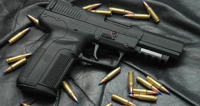 Arma FN Five Seven