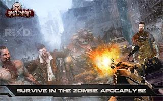 DEAD TARGET Zombie V2.8.3 Apk Mod