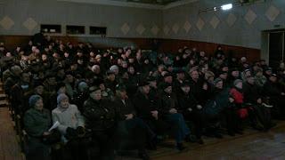 """Всеукраїнське об'єднання ветеранів Чорнобиля"""