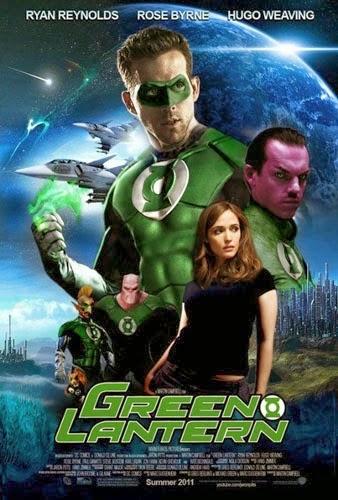 Green Lantern 2 2015
