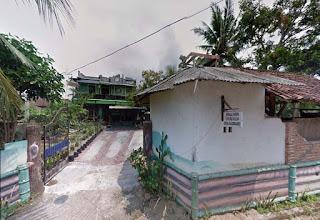 Rumah Kasun Pucung Kulon Hadiwarno 2016