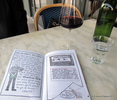 June's All Day Wine Zine