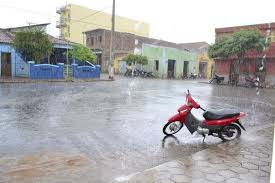 Funceme prevê chuva em parte do CE na quinta e em todo o estado na sexta