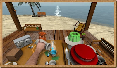 Tea Party Simulator 2015 Gameplay PC