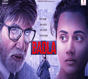 Badla Movie Box Office Collections, Hit or Flop, Story, Budget and Review Rating