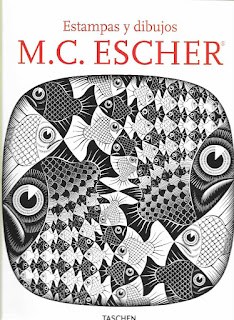 Estampas y dibujos / M.C. Escher