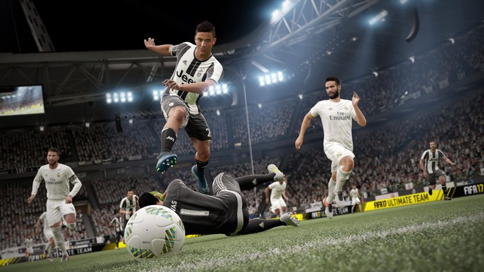 Download FIFA 17 Ultimate Team apk for android