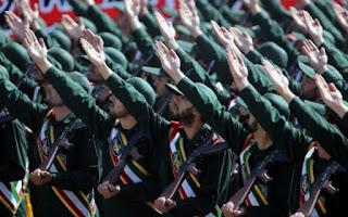 Iran Rekrut Ribuan Penganut Syiah Untuk Berperang Di Suriah