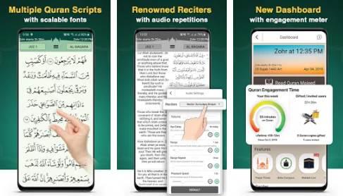 quran app