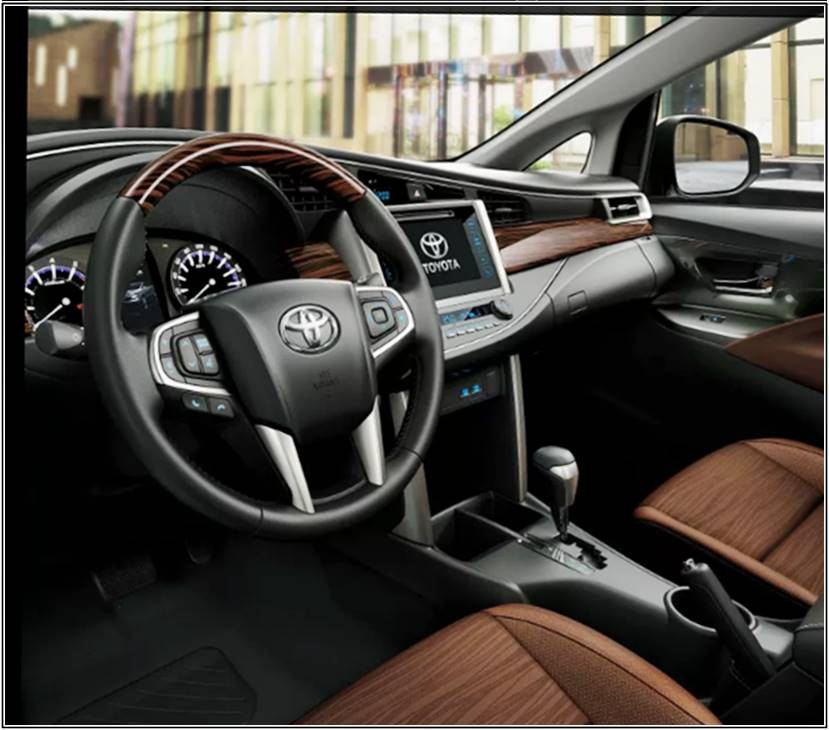 2019 toyota innova specs  release date and price