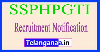 Super Speciality Paediatric Hospital  Post Graduate Teaching Institute SSPHPGTI Noida Recruitment Notification 2017