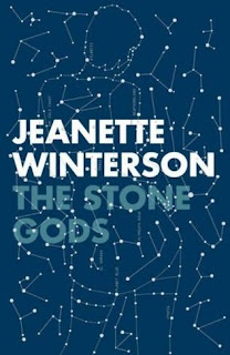 The Stone Gods – Jeanette Winterson