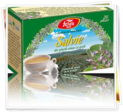 pareri beneficii ceai de salvie vin de salvie recomandari tratament