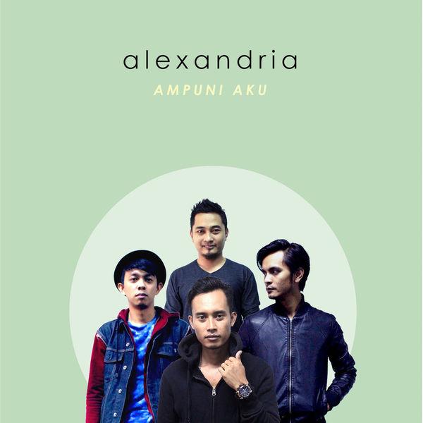 Alexandria - Ampuni Aku