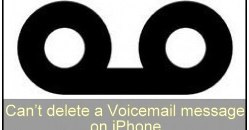 Cant delete a voicemail message on iphone ios 11ios 10ios 9 cant delete a voicemail message on iphone ios 11ios 10ios 9 free online service and repair manuals for all models m4hsunfo