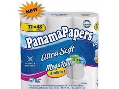 Memes papeles de Panamá