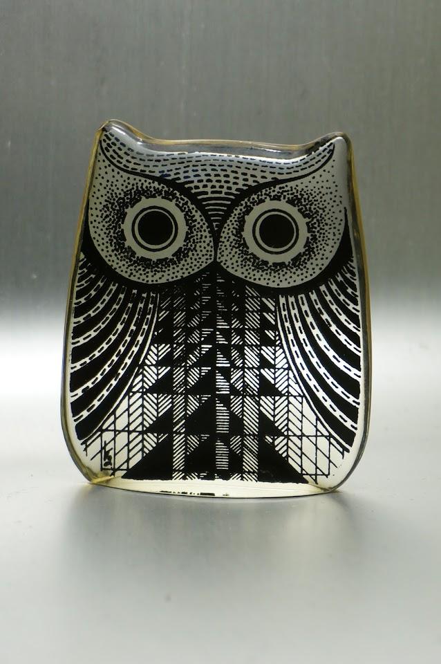 abraham palatnik kinetic op art owl brazil