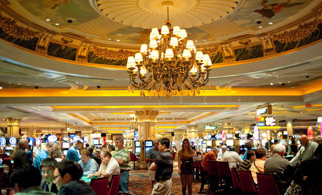 Cassino Venetian em Las Vegas