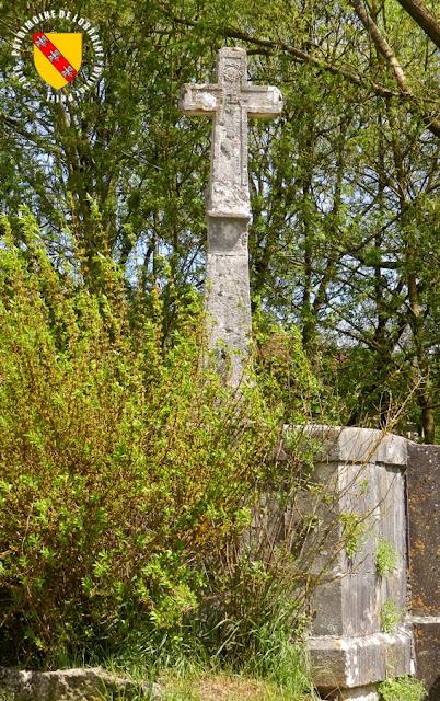 PULLIGNY (54) - La Croix du Pont
